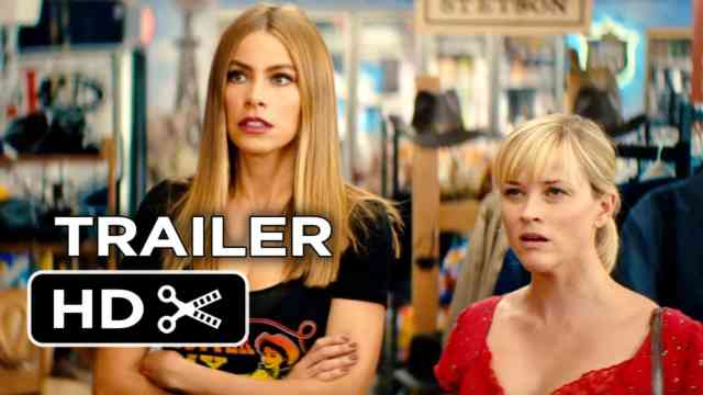 Hot Pursuit Trailer 2015 Images - Wallpapers | #