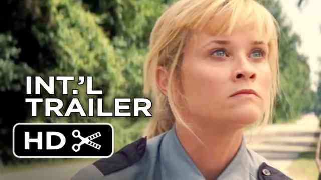 Hot Pursuit TRAILER 2 (2015) – Reese Witherspoon, Sofia Vergara