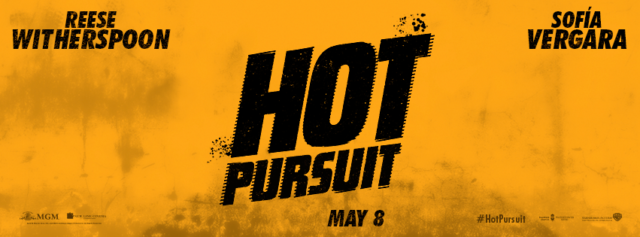 Hot Pursuit' Trailers Starring Reese Witherspoon And Sofia Vergara