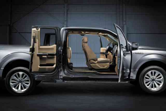 2015 Ford F 150 News   2015 ford f 150 Wallpapers   #11