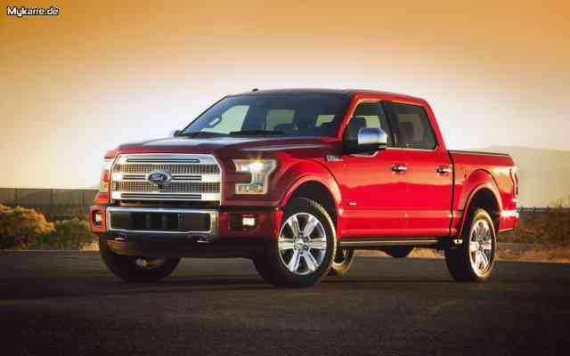 2015 Ford F 150 News | 2015 ford f 150 Wallpapers | #2