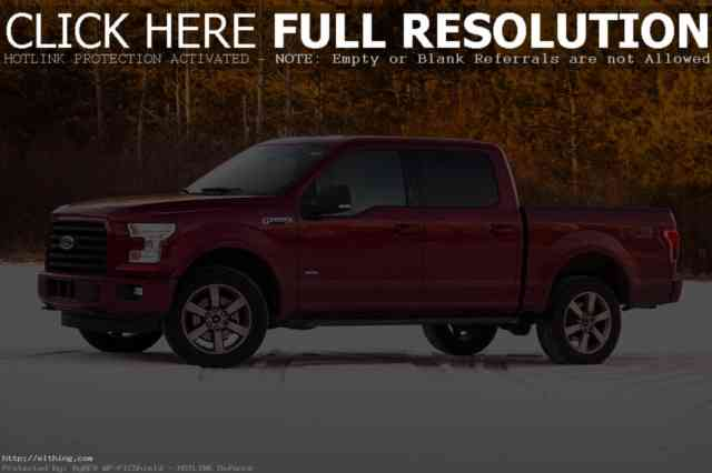 2015 Ford F 150 News | 2015 ford f 150 Wallpapers | #7