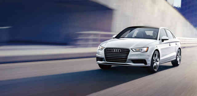 Audi San Francisco | Super Model Audi 2015 |#5