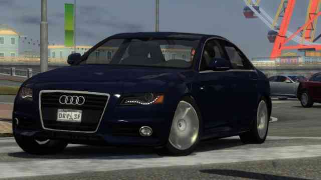 Audi San Francisco | Super Model Audi 2015 |#7
