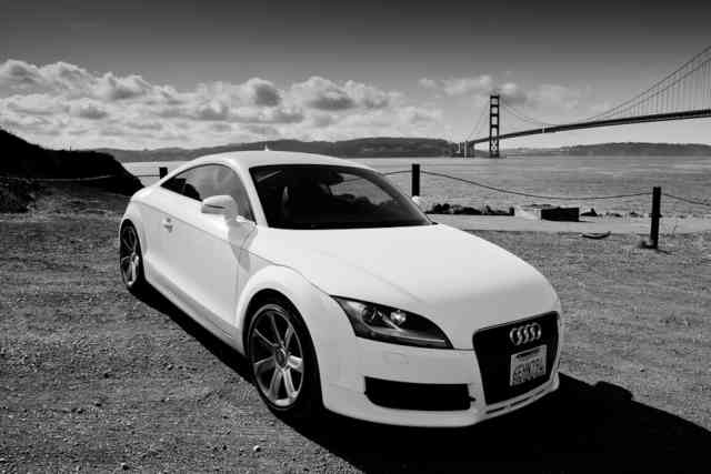 Audi San Francisco | Super Model Audi 2015 |#9