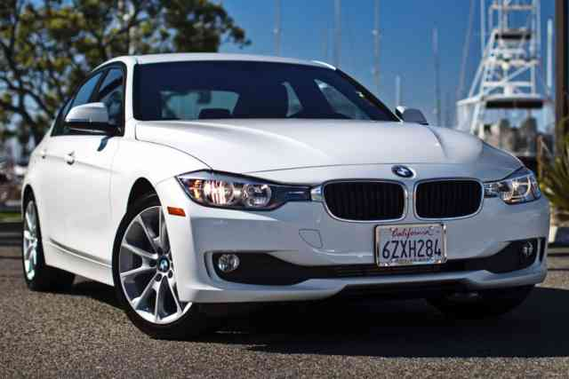 BMW 328i 2015 Photos | BMW 328i Images | #4