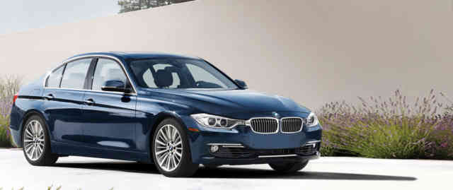 BMW 328i 2015 Photos | BMW 328i Images | #6