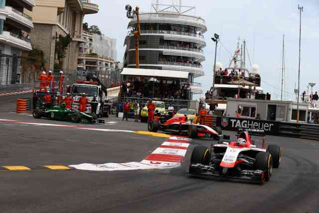 F1 Monaco Grand Prix | Grand Prix of Monaco Wallpapers | #14
