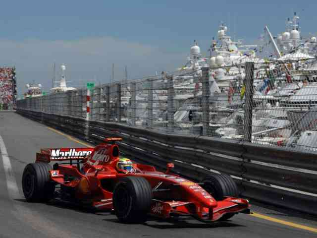 F1 Monaco Grand Prix | Grand Prix of Monaco Wallpapers | #15
