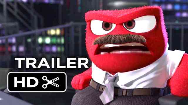 Inside Out Official Trailer | Inside Out series | Inside Out IMDB | Inside Out Pixar | #1