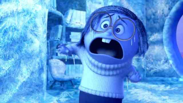 Inside Out Official Trailer | Inside Out series | Inside Out IMDB | Inside Out Pixar | #11