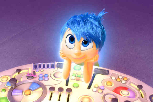 Inside Out Official Trailer   Inside Out series   Inside Out IMDB   Inside Out Pixar   #15