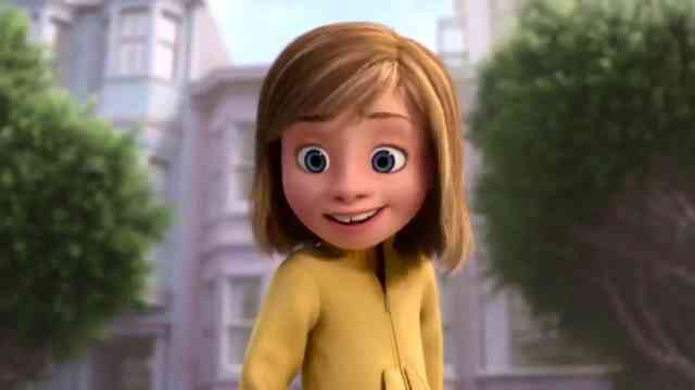 Inside Out Official Trailer   Inside Out series   Inside Out IMDB   Inside Out Pixar   #17