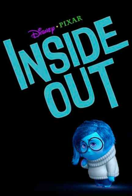 Inside Out Official Trailer | Inside Out series | Inside Out IMDB | Inside Out Pixar | #25