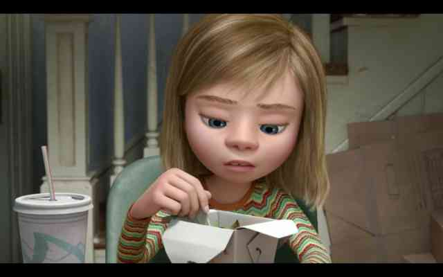 Inside Out Official Trailer | Inside Out series | Inside Out IMDB | Inside Out Pixar | #29