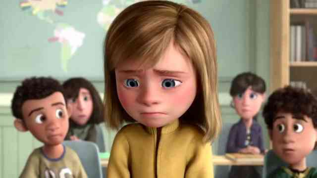 Inside Out Official Trailer | Inside Out series | Inside Out IMDB | Inside Out Pixar | #30