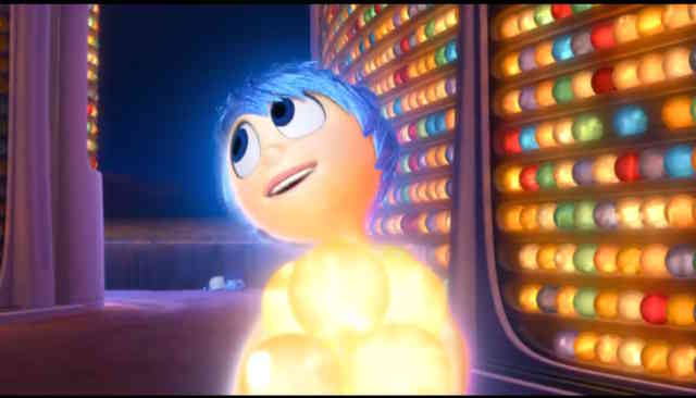 Inside Out Official Trailer | Inside Out series | Inside Out IMDB | Inside Out Pixar | #7