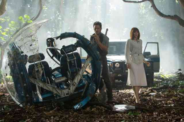 Jurassic World Trailer | HD | Jurassic World Plot | Jurassic World Cast | #15
