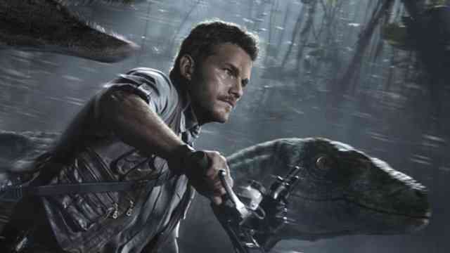 Jurassic World Trailer | HD | Jurassic World Plot | Jurassic World Cast | #17