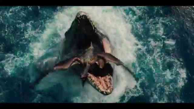 Jurassic World Trailer | HD | Jurassic World Plot | Jurassic World Cast | #2