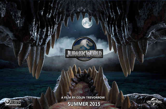 Jurassic World Trailer | HD | Jurassic World Plot | Jurassic World Cast | #26