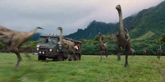 Jurassic World Trailer | HD | Jurassic World Plot | Jurassic World Cast | #27