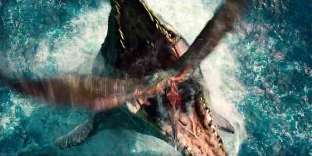 Jurassic World Trailer | HD | Jurassic World Plot | Jurassic World Cast | #4
