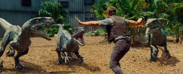 Jurassic World Trailer | HD | Jurassic World Plot | Jurassic World Cast | #6