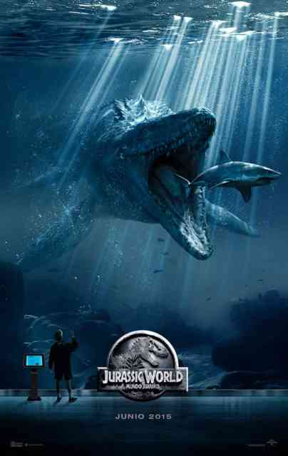 Jurassic World Trailer | HD | Jurassic World Plot | Jurassic World Cast | #7