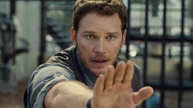 Jurassic World Trailer | HD | Jurassic World Plot | Jurassic World Cast | #9
