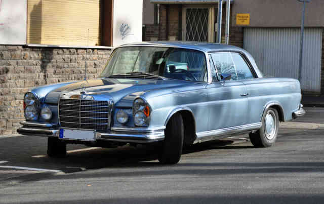 mercedes 280 se 3 5 old mercedes 280 free hd wallpapers images stock photos. Black Bedroom Furniture Sets. Home Design Ideas