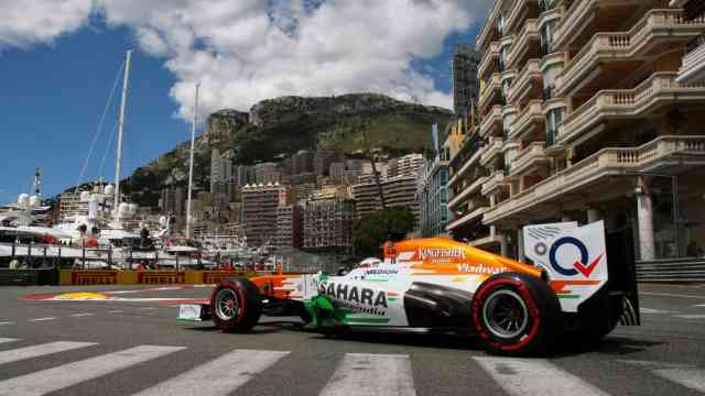 Monaco Grand Prix | Grand Prix of Monaco Wallpapers | #10
