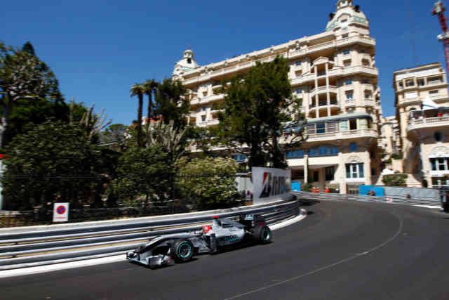 Monaco Grand Prix | Grand Prix of Monaco Wallpapers | #11