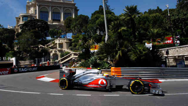 Monaco Grand Prix | Grand Prix of Monaco Wallpapers | #2