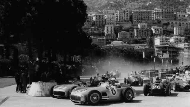 Monaco Grand Prix | Grand Prix of Monaco Wallpapers | #3