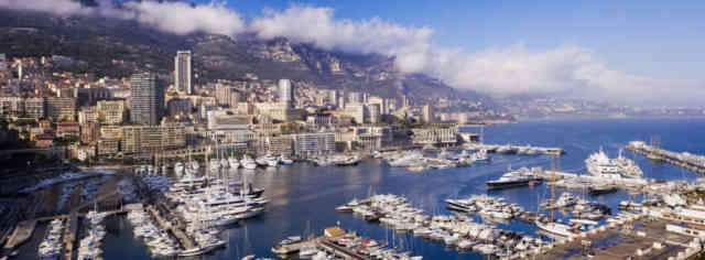 Monaco Grand Prix | Grand Prix of Monaco Wallpapers | #6