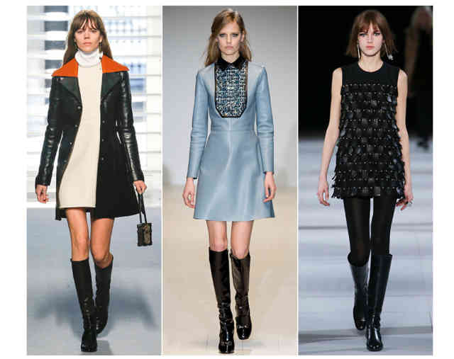 Top Fall Fashion Trends 2015 | Fashion Trends | #1