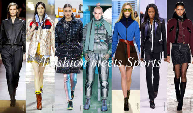 Top Fall Fashion Trends 2015 | Fashion Trends | #10