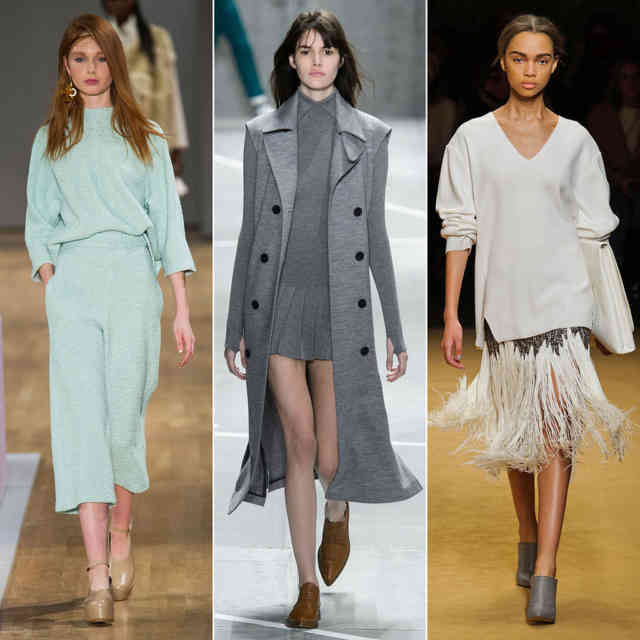 Top Fall Fashion Trends 2015 | Fashion Trends | #11