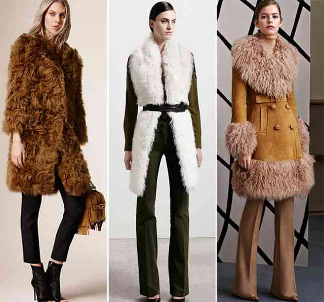Top Fall Fashion Trends 2015 | Fashion Trends | #13