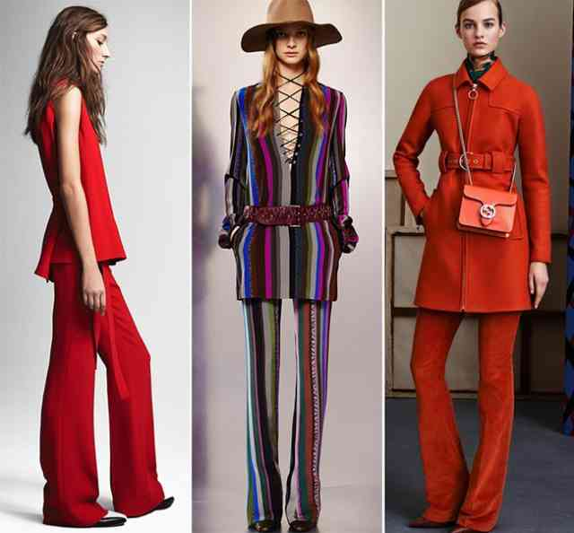 Top Fall Fashion Trends 2015 | Fashion Trends | #15