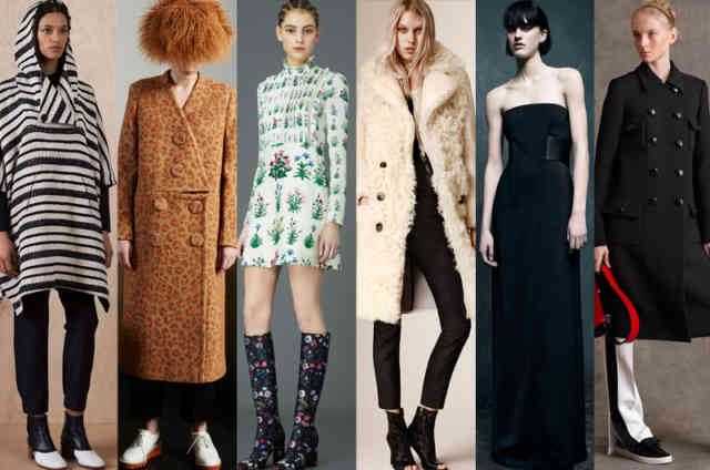 Top Fall Fashion Trends 2015 | Fashion Trends | #17