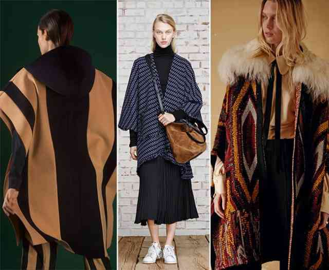 Top Fall Fashion Trends 2015 | Fashion Trends | #18