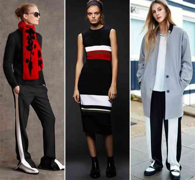 Top Fall Fashion Trends 2015 | Fashion Trends | #20