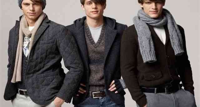 Top Fall Fashion Trends 2015 | Fashion Trends | #21