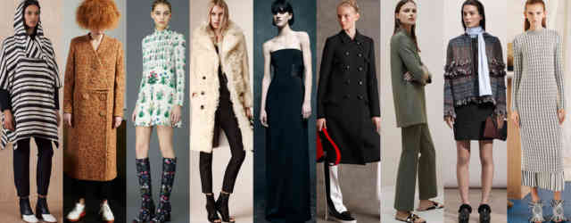 Top Fall Fashion Trends 2015 | Fashion Trends | #23