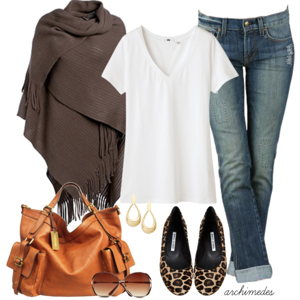 Top Fall Fashion Trends 2015   Fashion Trends   #4
