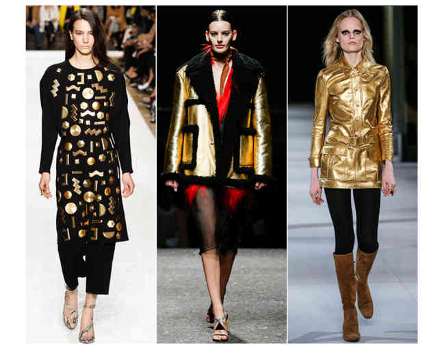 Top Fall Fashion Trends 2015 | Fashion Trends | #5