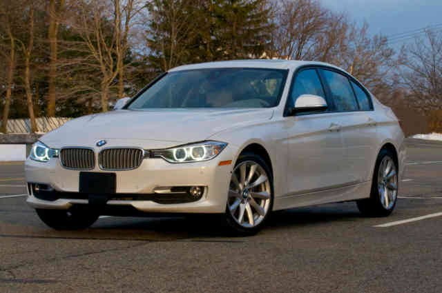 2015 BMW 335i For Family