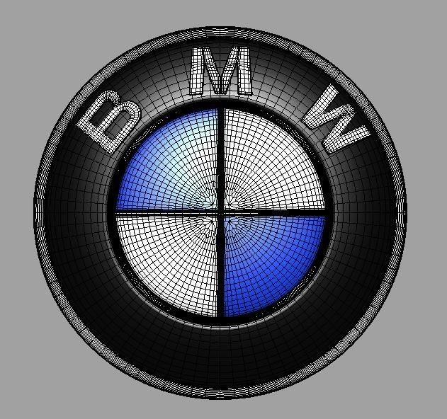 Bmw Logo 3d Hd Bmw Logo Vector 10 Free Hd Wallpapers